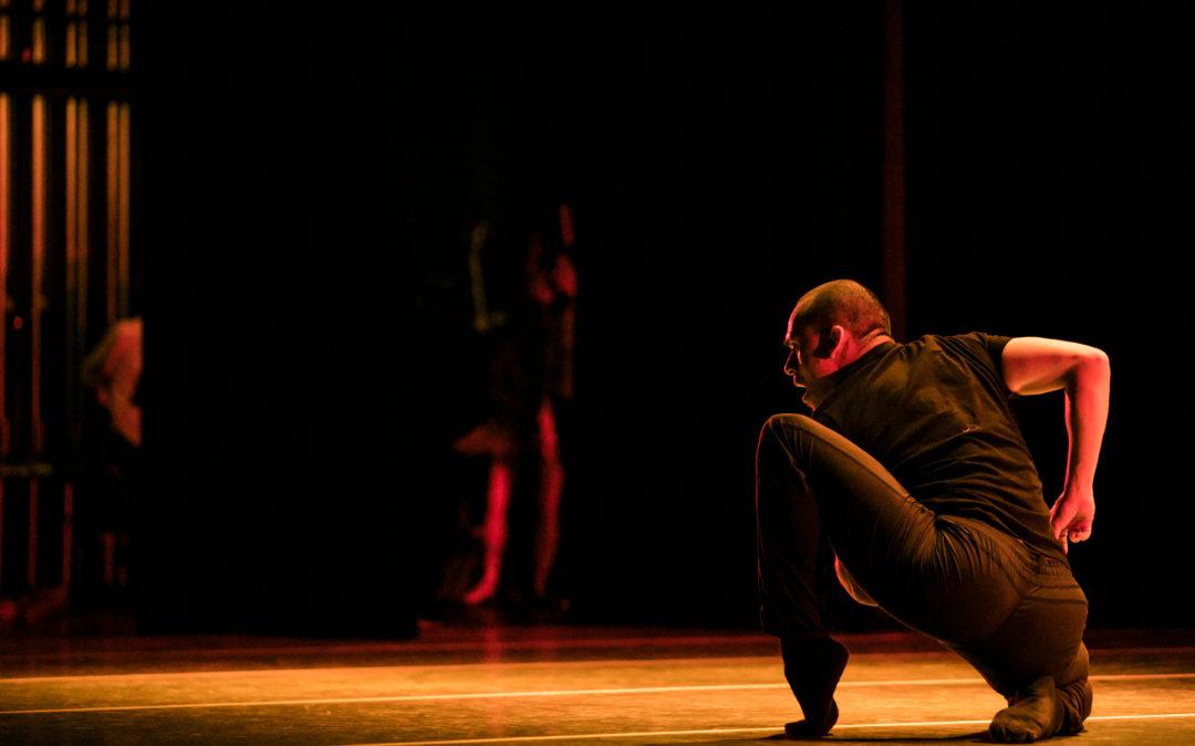 Meet the Choreographer | Vincent Michael Lopez